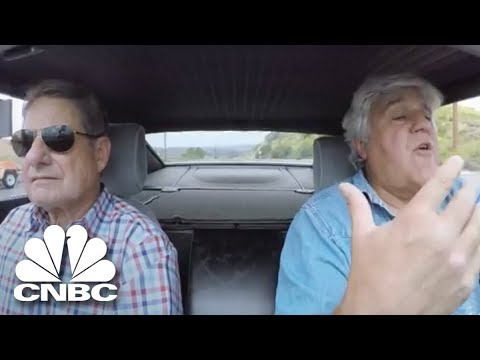 What You Get When You Marry Italian Design And American Engineering | Jay Leno's Garage | CNBC Prime