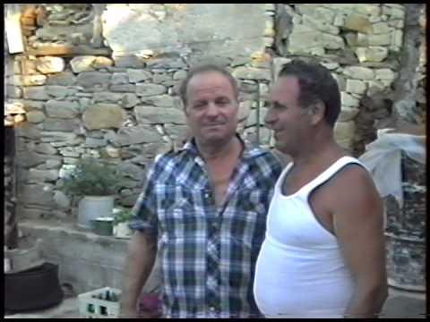Bulgarian Vacation 1990