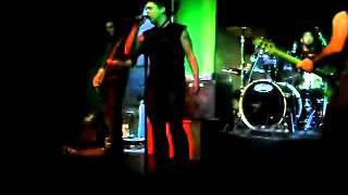 Sanguine Addiction (Type O Negative Tribute) - Everything dies (ao vivo no Manifesto)