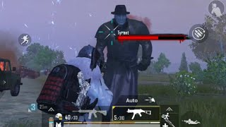 Pubg Mobile : WIN new event : survive till down ( zombie mode ) resident evil 2