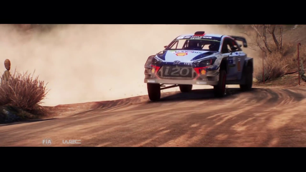 wrc 7 ps4 xone pc the beauty and the beast trailer youtube. Black Bedroom Furniture Sets. Home Design Ideas