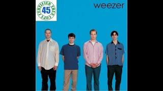 Weezer Say It Ain't So Weezer 1994 Hidef :: Sotw #154