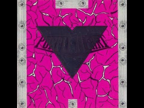 Purple Heart – Purple Heart 1990 [Full Album]