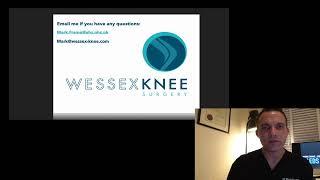 Wessex Knee - Paeds Knees - Everything I Know!