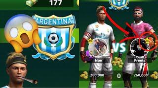 Football Strike - WORLDS BEST PLAYER (PART 4)! screenshot 4