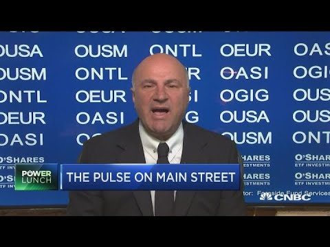 Don't Underestimate The Power Of A Small American Business, Says Kevin O'Leary