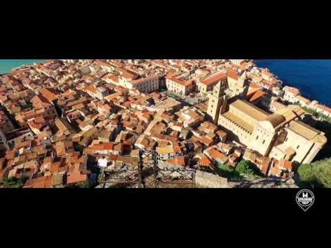 Cefalù...You will love this city