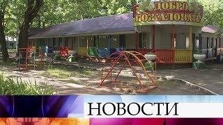 В Саратовской области из-за мышиной лихорадки переносят первые смены в детских лагерях.