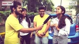 Saoji Video: Khatta-Meetha moments of Raksha-Bandhan in Orange City