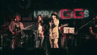 PURE SATURDAY ft DANILLA - SPOKEN | GIGSplay #2
