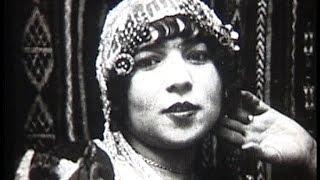 Arab Harem 90 years ago