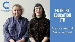 Entrust   Alex & Nikki v2