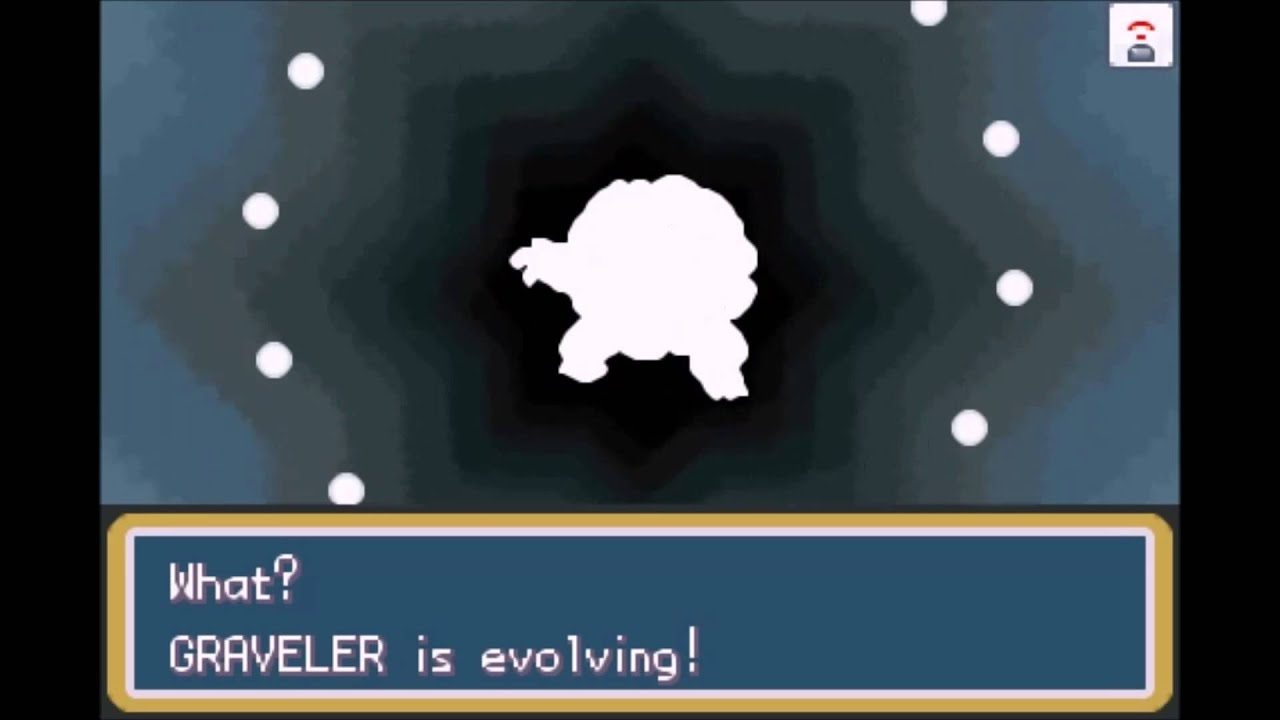Graveler Evolution Level Leaf Green | Theleaf.co