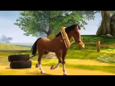 Alicia Online Korean Horse Game Is Back!?