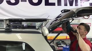 видео Тонировка авто: виды, особенности и стоимость