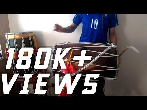 Gani Akhil Feat Manni Sandhu | Dhol Mix | Dholi Aman