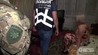 Поліцейські викрили бордель та двох сутенерів