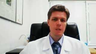 видео прием детского дерматолога