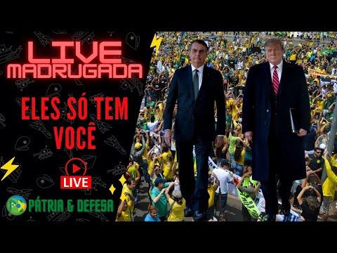 Brasil e Estados Unidos, Eles Só Tem o Povo, Geopolítica o Que Esperar