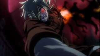 Hellsing Ultimate - Seras vs. Zorin - (2/2) Eng Dub [NOT AN AMV]