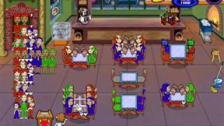 Diner Dash 2 Level 20