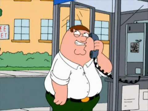 Family Guy - Free Tibet