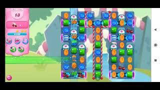 CANDY CRUSH SAGA LEVEL 7706 #candycrushsaga  #gaming #7706 #ccs screenshot 5