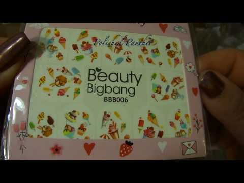 Beauty Big Bang Package Part 1 of 2