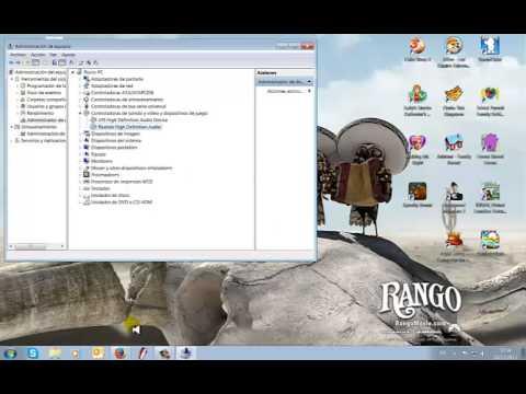 Como descargar drivers o controladores con otro PC from YouTube · Duration:  8 minutes 32 seconds
