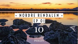 NORDRE RENDALEN | EPISODE 1