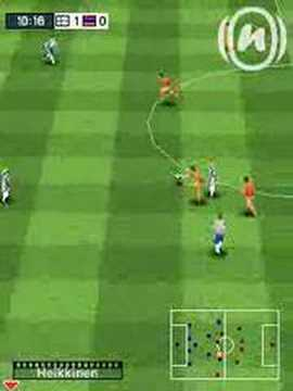 Real Football 2008 3D [PART 1] (J2ME) - YouTube