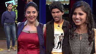 Weekend Fun With Patas - Pataas Back to Back Promos - 89 - #Sreemukhi #AnchorRavi
