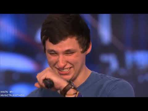 Top 7 'VERY EMOTIONAL & BEAUTIFUL MOMENTS EVER' on AMERICA'S GOT TALENT!