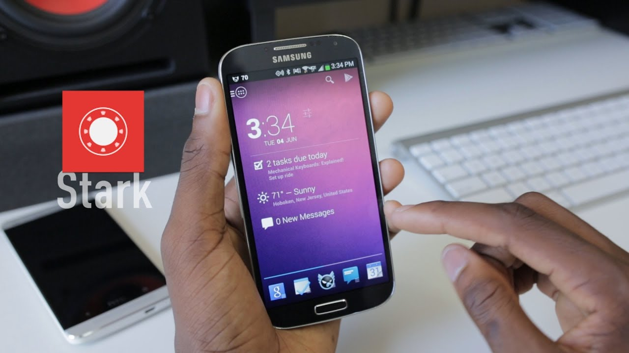 Android Phone 2013