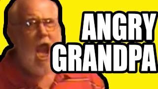 Funniest Prank Calls - Prank Call Gone Wrong.. Angry Grandpa Rages !! (ORIGINAL)