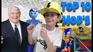 Kids Say the Darnedest things Kid Reacts to Baldi's Basic in Education and Learning