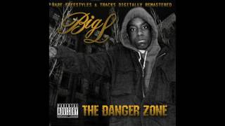 Big L- The Danger Zone (Full Album)
