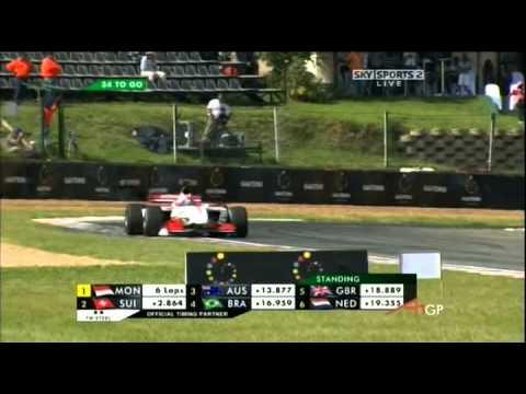 2008/2009 A1GP - 05 - Kyalami (Races)