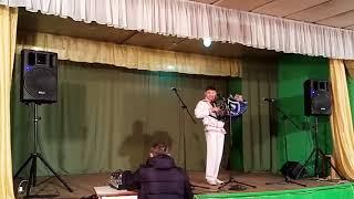 ВЕСЕЛОВ Михаил -Тый мыйым чот ӧндалалат