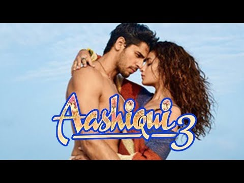 Aashiqui 3 - Official Trailer | Alia Bhatt...