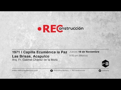 REConstrucción - Radio Arquitectura