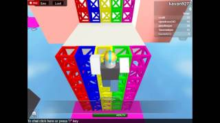 ROBLOX Noob Test Obby 2 Episode 1
