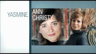 YASMINE & ANN CHRISTY - Back To Back - TV-Spot