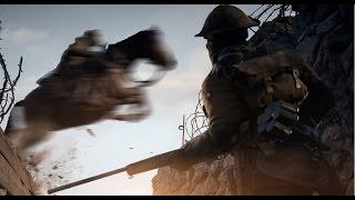 How 2 Horse [Battlefield 1]