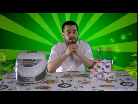 Йогурт / Что такое пробиотики и пребиотики / В чем отличие