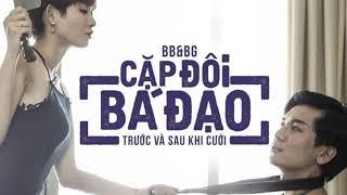 KỶ NIỆM 10 NĂM BB&BG VÀ TÌNH BẠN BB TRẦN - KIM NHÃ