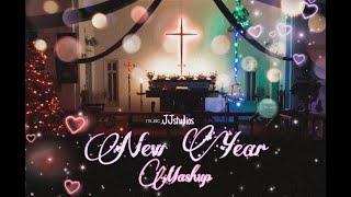 NEW YEAR MASHUP|TAMIL CHRISTIAN SONGS |JJstudios|2021