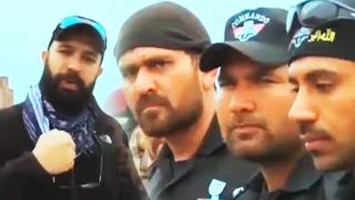 KPK Commando - Mahaaz with Wajahat Saeed Khan - 19 February 2017 - Dunya News