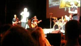 The Who - Sister Disco - Oct 21 2008 - Detroit