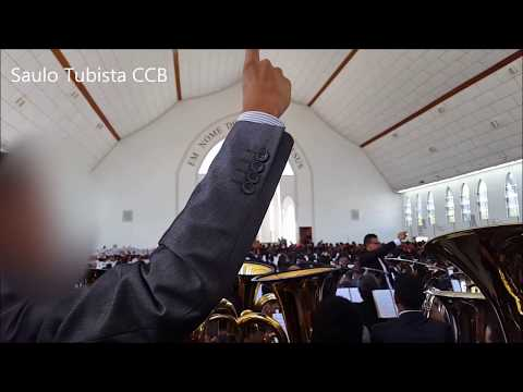 CCB Regional 2017 Cabreuva - Nao Tardara a Volta do Senhor